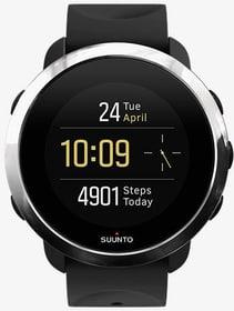 3 Fitness schwarz Smartwatch Suunto 785300140389 Bild Nr. 1