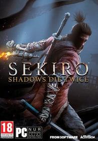 PC - Sekiro: Shadows Die Twice Box 785300141220 Lingua Tedesco Piattaforma PC N. figura 1