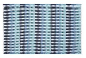 Teppich Cone spirella 675260500000 Farbe Blau Bild Nr. 1