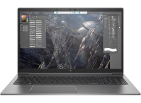 ZBook Firefly 15 111G2EA SureView Reflect Notebook HP 785300154794 Bild Nr. 1