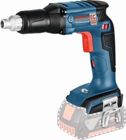 Visseuse pour cloisons sèches GSR 18 V-EC TE, sans batterie Perceuse-visseuse Bosch Professional 616729100000 Photo no. 1