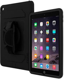 Capture Rugged Case with Handstrap for Apple iPad Air 2 black Incipio 785300137127 N. figura 1