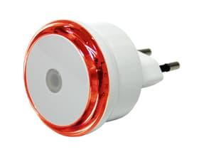 Veilleuse LED crépusculaire