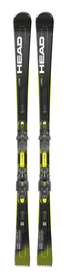 Supershape e-Speed SW inkl. PRD 12 GW On Piste Ski inkl. Bindung Head 464310016320 Farbe schwarz Länge 163 Bild-Nr. 1