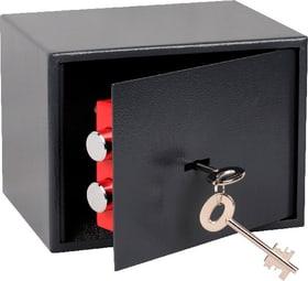Boîte de sécurité