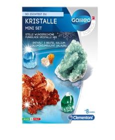 Kristalle selbst züchten Kits scientifique Clementoni 748991190000 Langue DE Photo no. 1