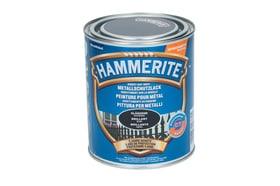 Metallschutzlack Schwarz  glänzend 750 ml Hammerite 660837600000 Farbe Schwarz Inhalt 750.0 ml Bild Nr. 1