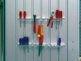 Porte-outils pour HighLine, Panorama et AvantGarde Biohort 647270400000 Photo no. 1