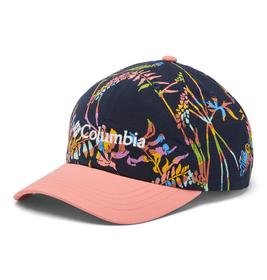 Tech™ Ball Cap Junior Cap Columbia 466854900038 Grösse one size Farbe rosa Bild-Nr. 1