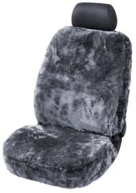 Lammfell Vordersitz anthrazit Sitzbezug Miocar 620592400000 Bild Nr. 1