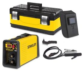 POWER140 con acc. Saldatrice inverter Stanley Fatmax 611720300000 N. figura 1