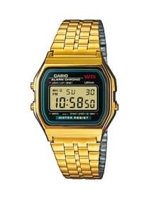 Orologio da polso A159WGEA-1EF Casio Orologio Casio Collection 760804900000 N. figura 1