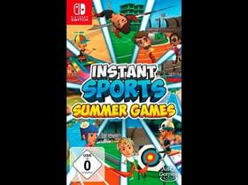 NSW - Instant Sports - Summer Games D Box 785300154450 N. figura 1