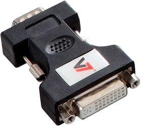 DVI-I - VGA Adaptateur Adaptateur V7 785300150362 Photo no. 1