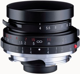 Color-Skopar 21mm F4.0 P-Type Objectif Voigtländer 785300126984 Photo no. 1