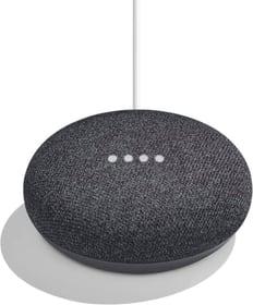 Nest Mini - Charcoal Smart Speaker Google 772835500000 Photo no. 1