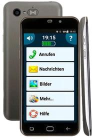 PowerTel M9500 Smartphone Amplicomms 794667100000 Photo no. 1