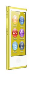 Apple iPod Nano 16GB Gelb Apple 77355280000012 Bild Nr. 1