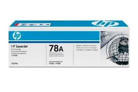 Toner-Modul CE278A schwarz Tonerkartusche HP 797562000000 Bild Nr. 1