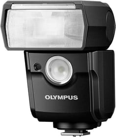 FL-700WR Flash Olympus 785300145159 Bild Nr. 1