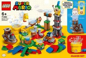 71380 Baumeister-Set für eigene Abenteuer LEGO® 748753300000 Bild Nr. 1