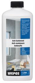 Anti-Schimmel Zusatz Konzentrat Haushaltsreiniger + Sanitärreiniger Wepos 661451900000 Bild Nr. 1
