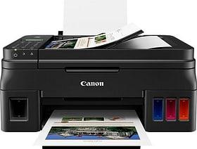 PIXMA G4511 Multifunktionsdrucker Canon 785300153437 Bild Nr. 1