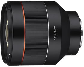 AF 85mm F1.4 Sony FE Autofokus Objectif Samyang 785300145462 Photo no. 1