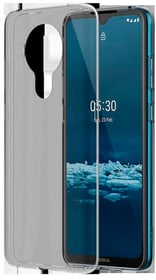Back-Cover Nokia 5.3 Clear Case transparent Hülle Nokia 785300154535 Bild Nr. 1