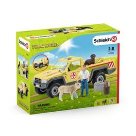 Marween et son jardin d'enfants animal Sets de jeu Schleich 747371300000 Photo no. 1