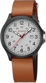 M+Watch WYL.47280.LG AERO 44 AERO M+Watch 760835400000 Photo no. 1