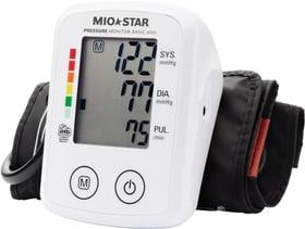 Blutdruckmessgerät Pressure Monitor Basic 600 Mio Star 717971200000 Bild Nr. 1