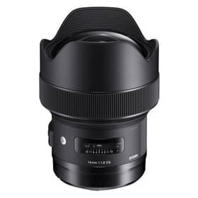 14mm 1.8 DG HSM Canon Art Objectif Sigma 785300129666 Photo no. 1