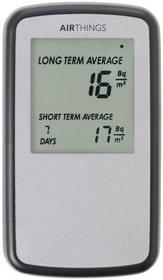 Radondetektor Corentium Home Dispositivo di misurazione Airthings 785300151243 N. figura 1