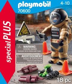 70600 Polizei Spezialeinsa PLAYMOBIL® 748044400000 Bild Nr. 1