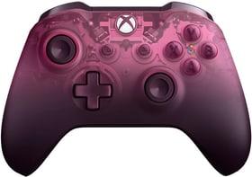 Xbox One Wireless Controller Phantom Magenta Special Edition Manette Microsoft 785300151885 Photo no. 1