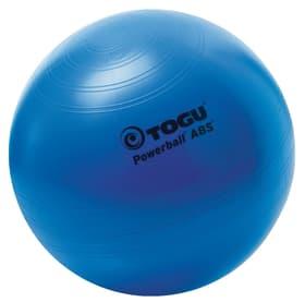 Powerball ABS Ø 75 cm Gymnastikball Togu 491910300000 Bild-Nr. 1