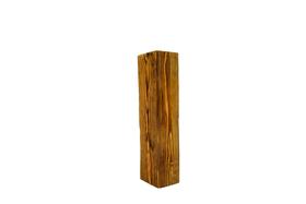 Colonne déco de vieux bois 180-220 x 180-220 x 300 mm Vieux bois 641506800000 Photo no. 1