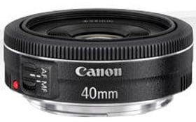 EF 40mm f/2.8 STM objectif Import Objectif Canon 785300123959 Photo no. 1