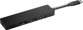 Envy USB-C Multi Port Hub USB-Hub HP 798257000000 Bild Nr. 1