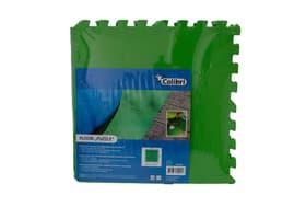 Protection du sol vert, Set à 9 pièces 647263400000 Photo no. 1