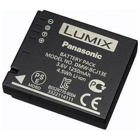 Li-Batterie DMW-BCJ13E Panasonic 785300124106 Photo no. 1