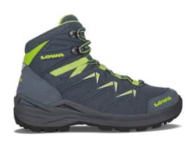 Innox Pro GTX Mid Chaussures de randonnée pour enfant Lowa 465528542040 Couleur bleu Taille 42 Photo no. 1