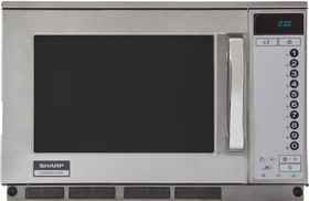 R25AT Mikrowelle Sharp 785300143178 Bild Nr. 1