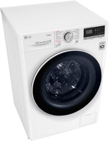 F4WV409S0 Waschmaschine LG 785300152023 Bild Nr. 1