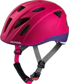 XIMO L.E. Casco da bicicletta Alpina 465047149645 Taglie 49-54 Colore viola N. figura 1