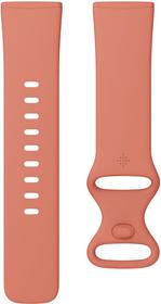 Versa 3/Sense Armband Pink Clay Small Armband Fitbit 785300156855 Bild Nr. 1