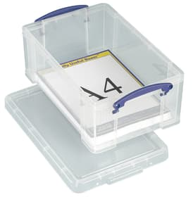 Box d'ordinamento 9L Really Useful Box 603632600000 N. figura 1