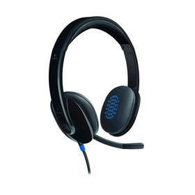 USB Headset H540