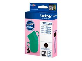 LC-227XLB  schwarz Tintenpatrone Brother 795837600000 Bild Nr. 1